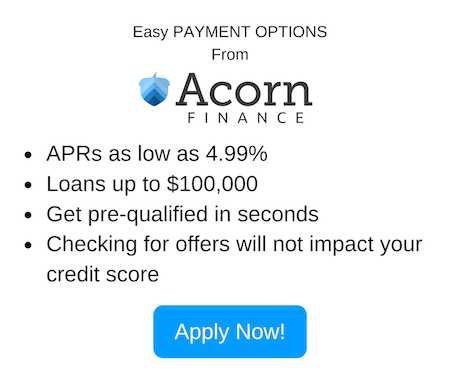 Acorn Finance apply and get affordable payment options from multiple lenders